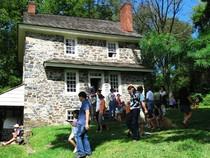 The John Chads House