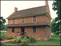 Barns-Brinton House and Tavern