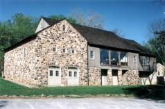 The Barn Visitors Center