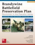 Brandywine Battlefield Plan