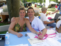 Chadds Ford Days Volunteers