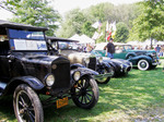 2014 - Antique Cars