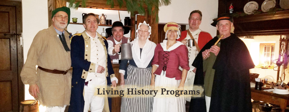 Chadds Ford Historical Society - Battle of Brandywine